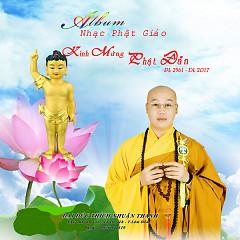 Album Phật Giáo - Thích Nhuận Thanh