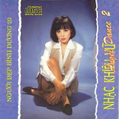 Angel Dance 2 - Hòa Tấu Khiêu Vũ Tango Rumba Chachacha - Various Artists