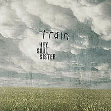 Hey Soul Sister (Single) - Train