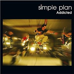 Addicted (Australian Release) (Single) - Simple Plan