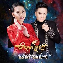 Album  - Ngọc Hân, Khưu Huy Vũ