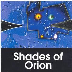 Shades Of Orion - Pete Namlook,Tetsu Inoue