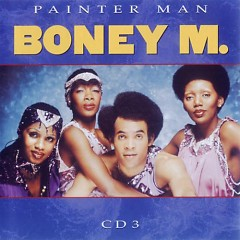 Boney M Hit Collection 3 Painter Man - Boney M