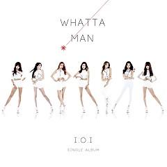 Whatta Man (Good Man) (Single)