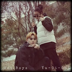 Yu-Gi-Oh! (Single) - WET BOYZ