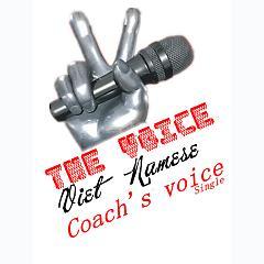 The Voice Vietnamese Coach's Voice ( Single ) - Hồ Ngọc Hà ft. Thu Minh ft. Bức Tường ft. Đàm Vĩnh Hưng