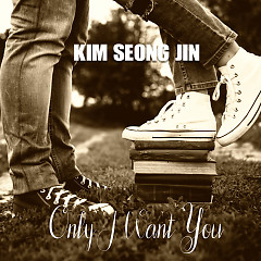 Only I Want You (Single)