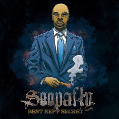 Best Kept Secret - Soopafly