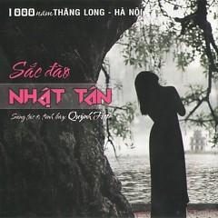 Sắc Đào Nhật Tân - Quỳnh Hợp,Tùng Dương