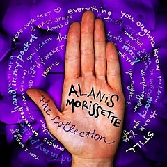 The Collection (CD1) - Alanis Morissette