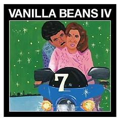 Vanilla Beans 4 - Vanilla Beans