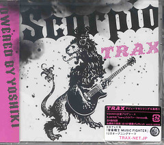 Scorpio - TRAX