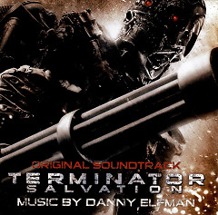 Terminator: Salvation (Score)  - Danny Elfman