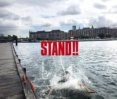 STAND!! - Fujifabric