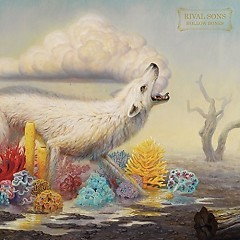 Hollow Bones - Rival Sons