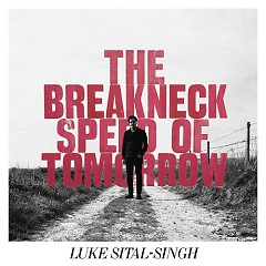 The Breakneck Speed Of Tomorrow - EP