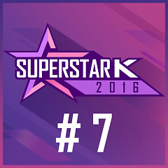 Super Star K 2016 #7 (Single)
