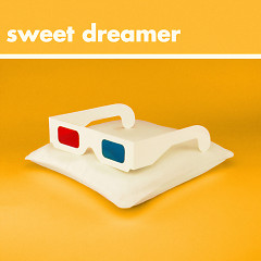 Sweet Dreamer (Single)