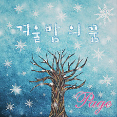 Dream Of Winter Night - Page