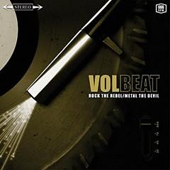 Rock The Rebel Metal The Devil - Volbeat
