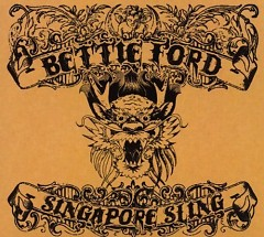 Singapore Sling - Bettie Ford