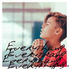 Everythang (Single) - Benjamin Lasnier