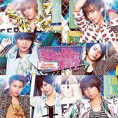 Sha la la☆Summer Time - Kis-My-Ft2