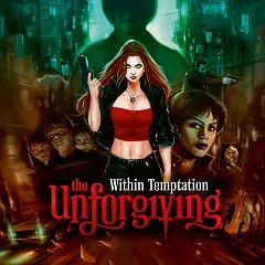 The Unforgiving (Polish Edition)