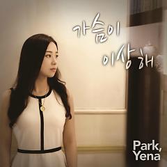 Weird Heart - Yena