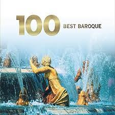 The Best Italian Baroque - Best Baroque 100 - Various Artists