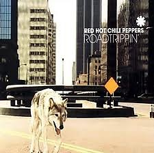 Road Trippin' Through Time-Promo CD - Red Hot Chili Peppers