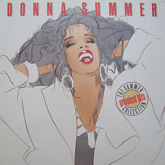 The Summer Collection (Greatest Hits) - Donna Summer