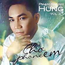 Chờ Phone Em - Phạm Khánh Hưng