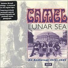 Lunar Sea - An Anthology 1973-1985 CD2 - Camel