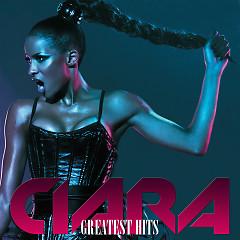 Ciara - Greatest Hits - Ciara