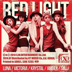 Red Light (Vol.3)