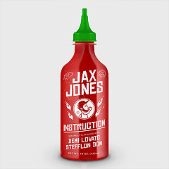 Instruction (Single) - Jax Jones