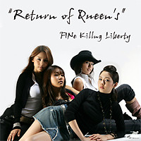 Return Of Queens - Fin.K.L