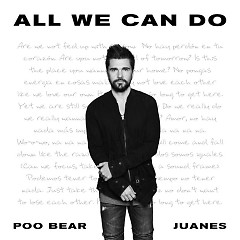 All We Can Do (Single)