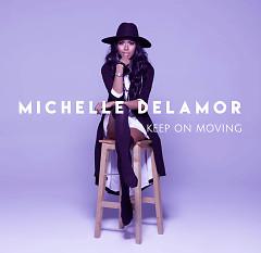 Keep On Moving (Single)