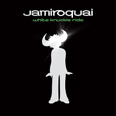 White Knuckle Ride (Single) - Jamiroquai