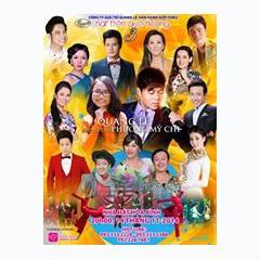 Live Show Hát Trên Quê Hương 3-Phương Mỹ Chi and Quang Lê
