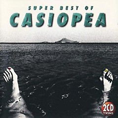 Super Best of Casiopea CD1