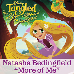 More Of Me (Tangled: Before Ever After OST) (Single) - Natasha Bedingfield