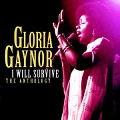 I Will Survive: The Anthology (CD2) - Gloria Gaynor