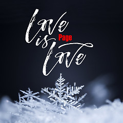 Love Is Love (Single) - Page