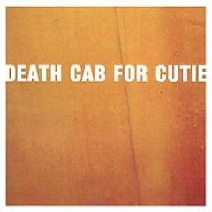 The Photo Album - Death Cab For Cutie