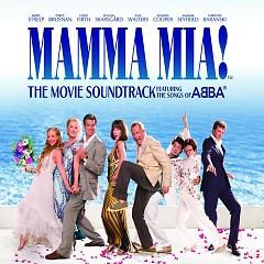 Mamma Mia! (The Movie Soundtrack) - Various Artists
