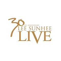 30th Anniversary Lee Sunhee Live (CD1)