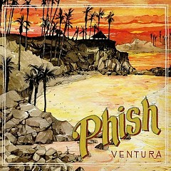 Ventura (CD4) - Phish